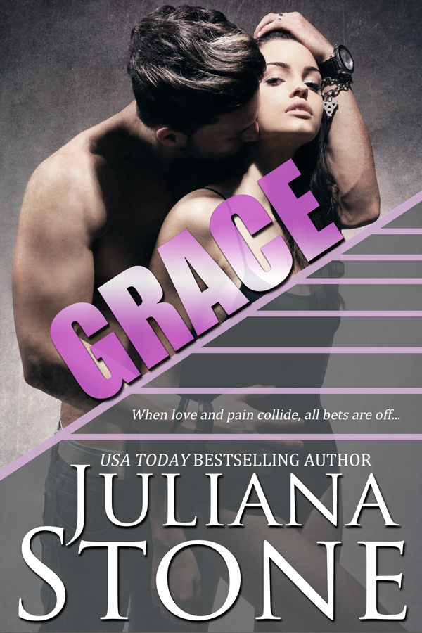 Grace by Juliana Stone