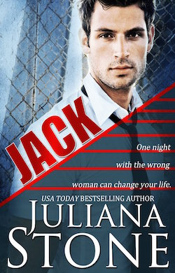 Jack (The Family Simon) by Juliana Stone