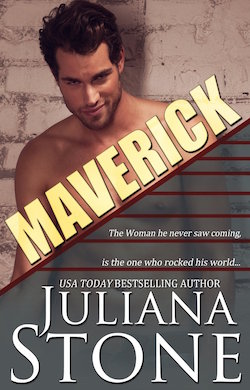 Maverick (The Family Simon) by Juliana Stone