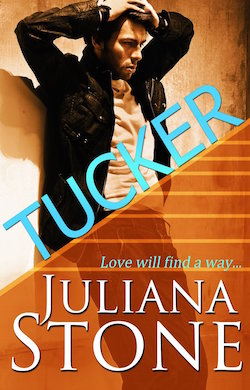 Tucker (The Family Simon) by Juliana Stone