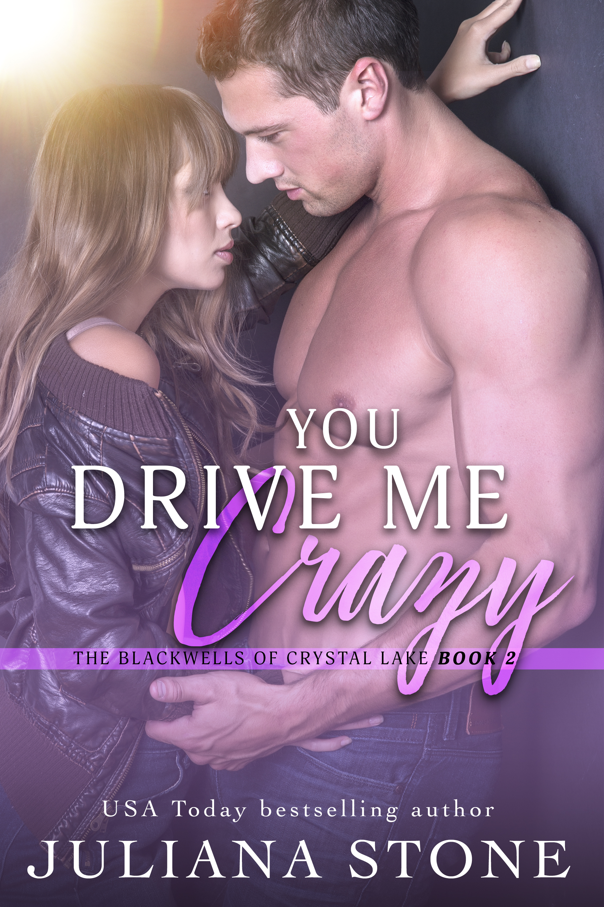 you drive me crazy_amazon