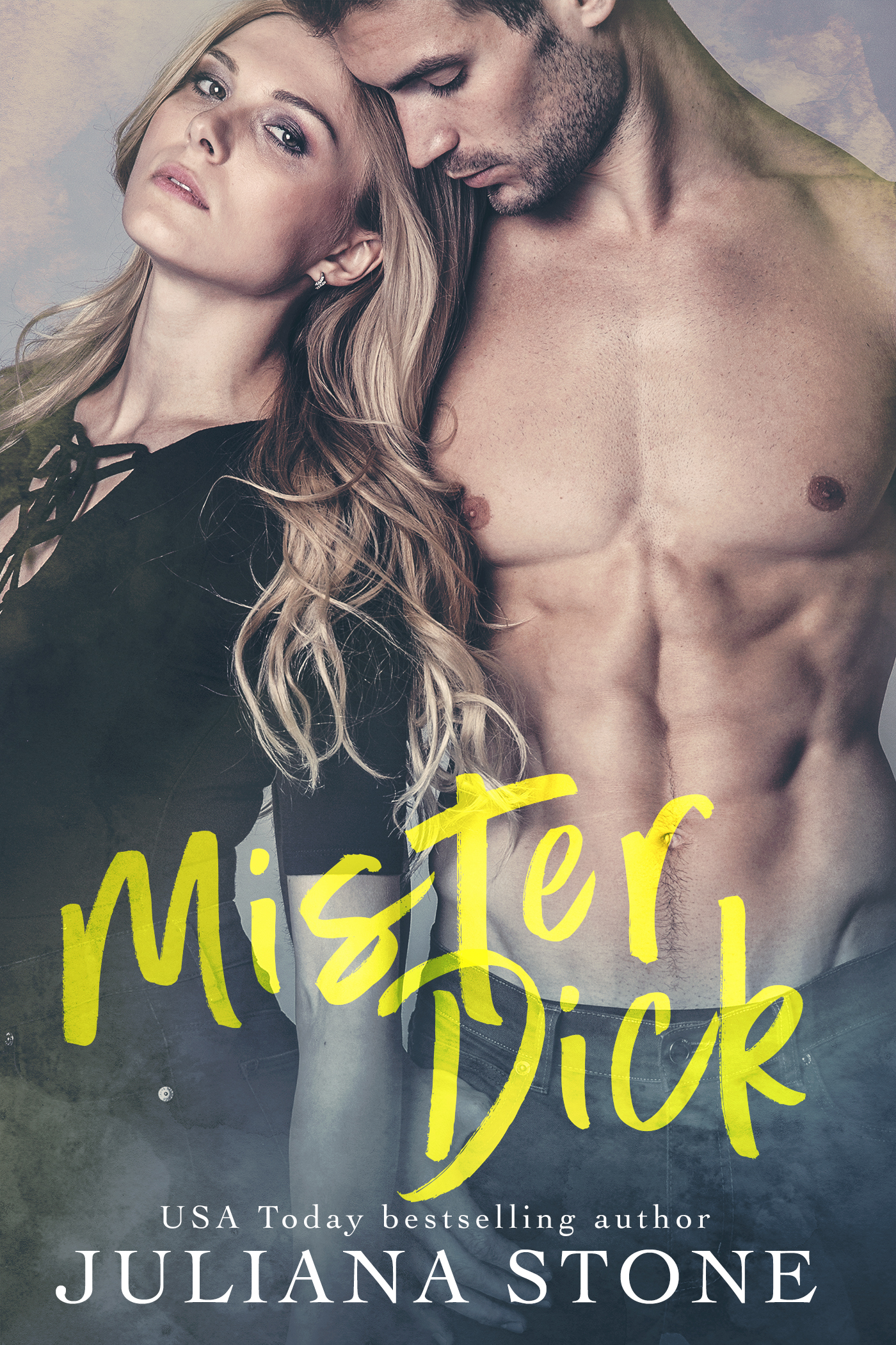 Mister Dick by Juliana Stone
