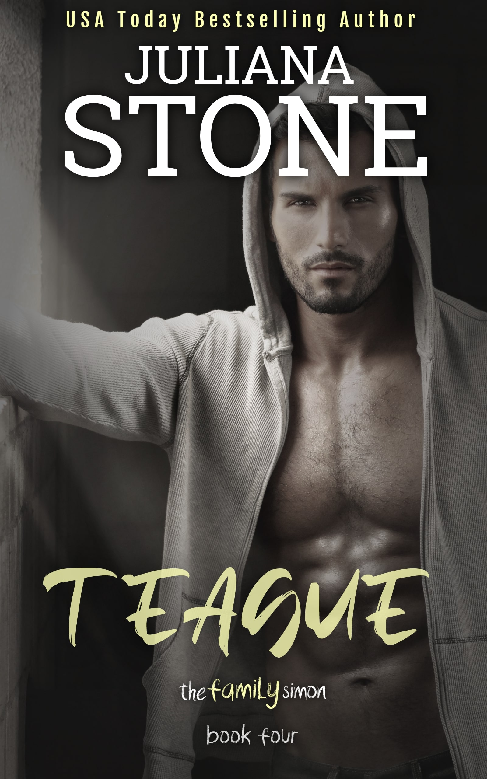 Teague by Juliana Stone