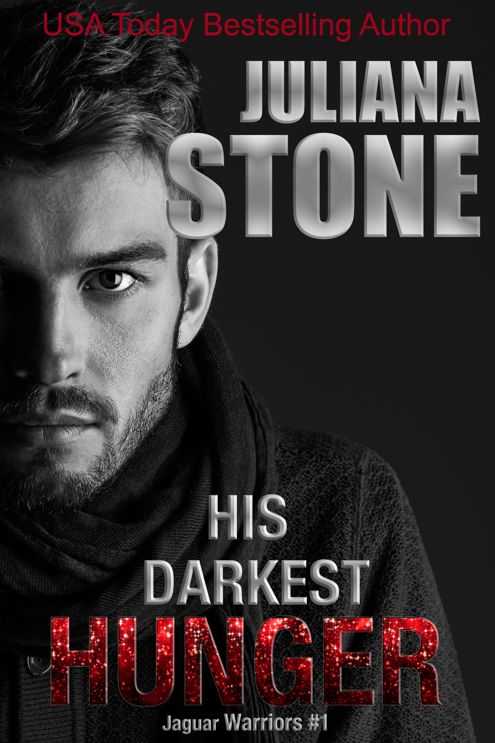 His Darkest Hunger by Juliana Stone