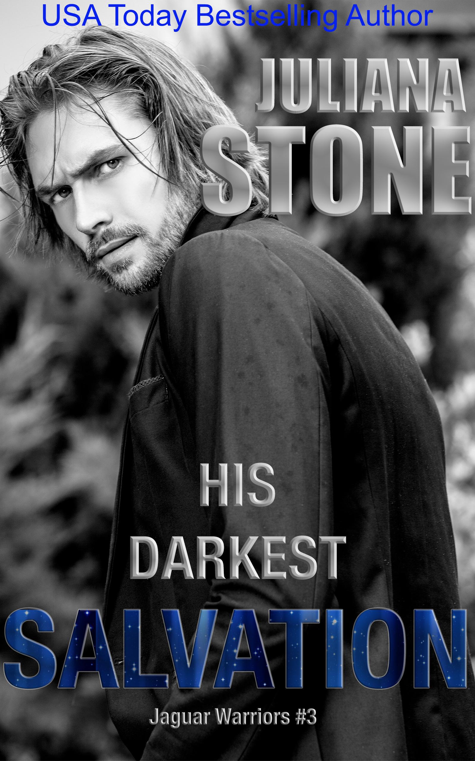 His Darkest Salvation by Juliana Stone