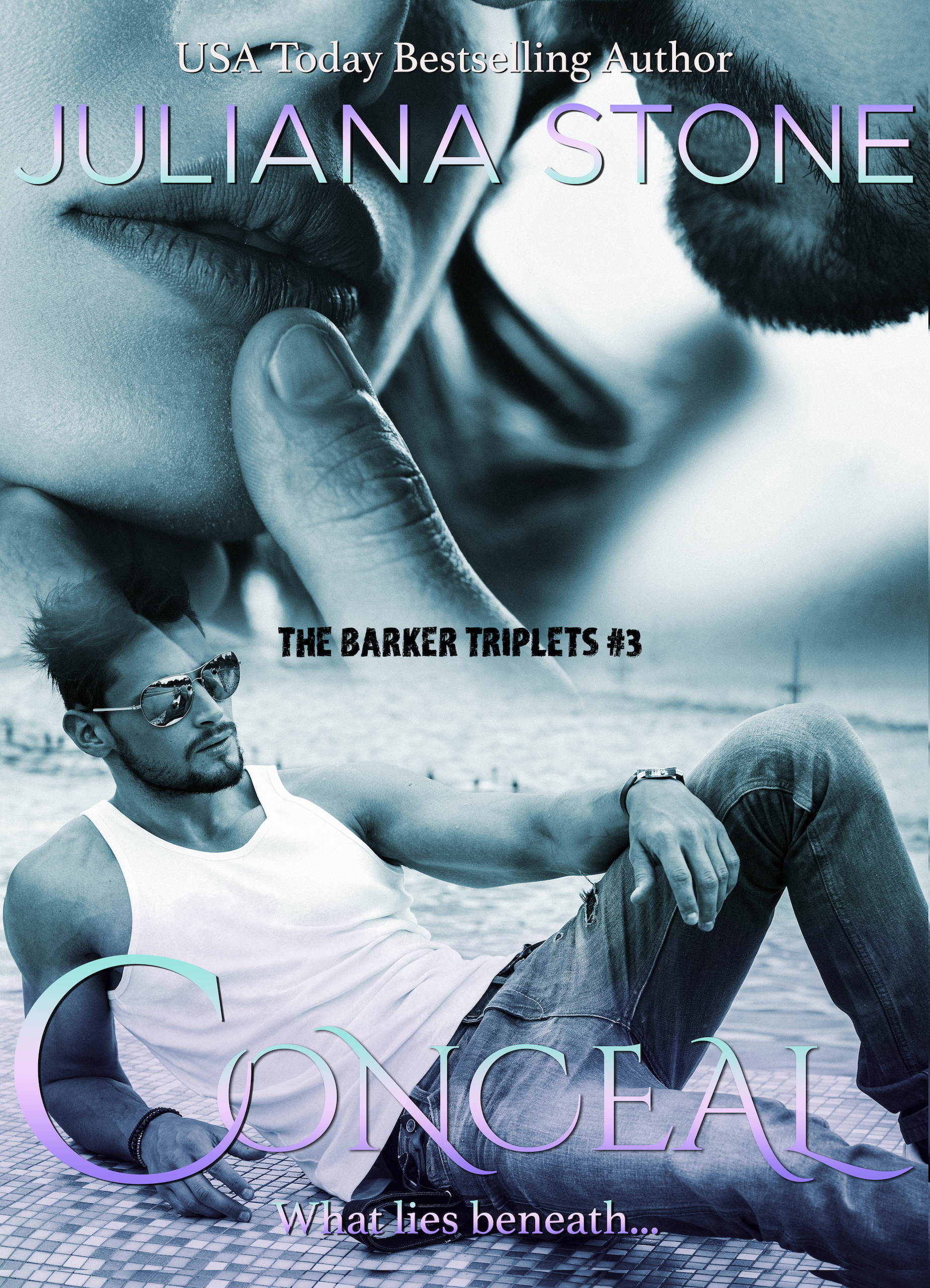 Conceal by Juliana Stone