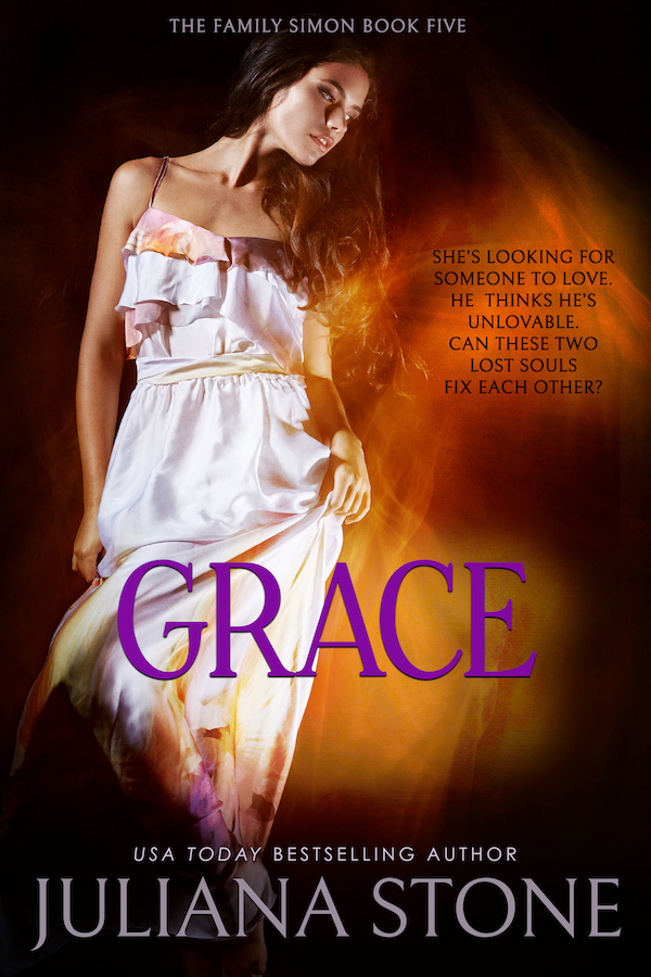 Grace by Juliana Stone
