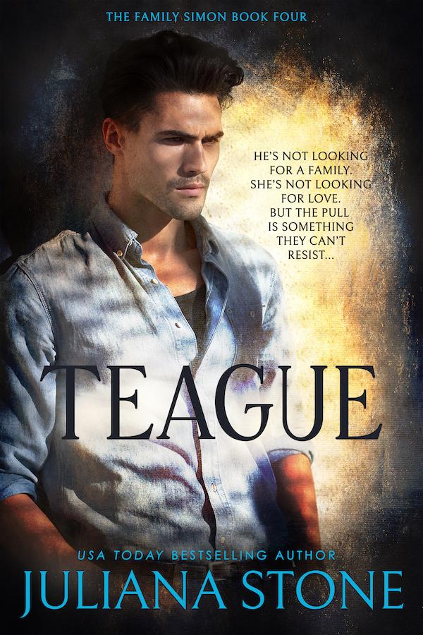 Teague by Juliana Stone